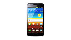 Samsung I929 Galaxy S2 Duos Mobile data