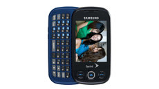 Samsung M350 Seek Car accessories