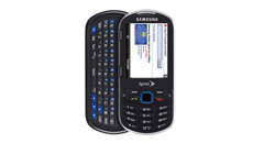 Samsung M750 Restore Mobile Data