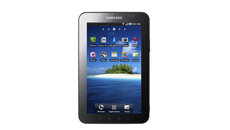 Samsung P1000 Galaxy Tab Mobile data