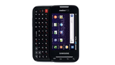 Samsung R910 Galaxy Indulge Mobile data