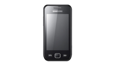 Samsung S5250 Wave 2 Mobile Data