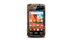 Samsung S5690 Galaxy Xcover Mobile data