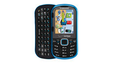 Samsung U460 Intensity II Mobile Data