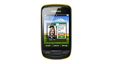 Samsung S3850 Corby II Mobile data