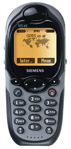 Siemens ME45 Mobile Accessories