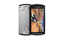 Sony Ericsson XPERIA PLAY Mobile data