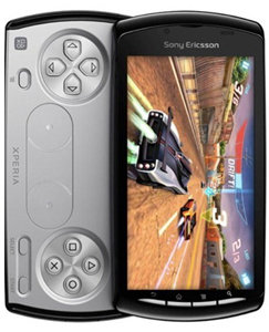 Sony Ericsson XPERIA PLAY accessories