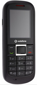 Vodafone 340 accessories