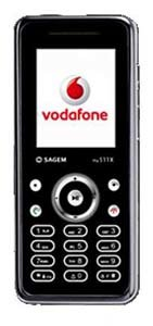 Vodafone 511 accessories