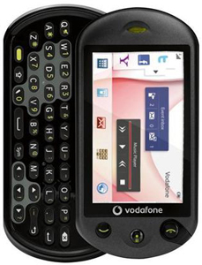 Vodafone 553 accessories