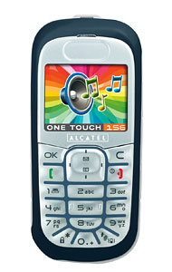 Alcatel 156 accessories