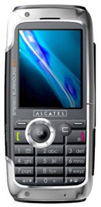 Alcatel S853 accessories