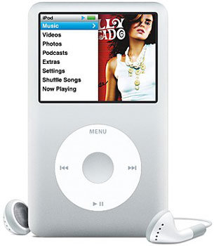 Apple iPod 5G