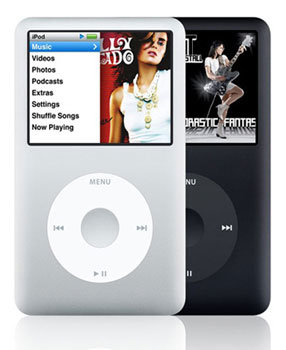 Apple iPod 6G
