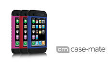 iPhone 4S Case-Mate covers
