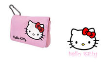 Apple iPhone 4S Hello Kitty Cases