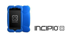 iPhone 4S Incipio covers