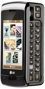 LG VX11000 enV Touch accessories