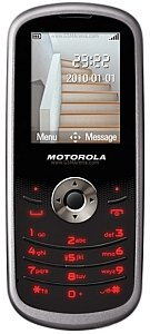 Motorola WX290 Accessories
