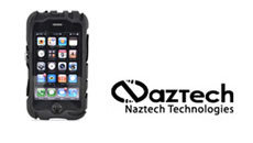 iPhone 4S Naztech covers