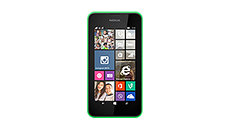Nokia Lumia 530 Covers