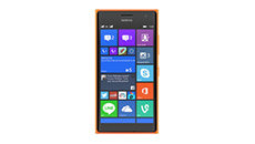 Nokia Lumia 730 Dual SIM Covers