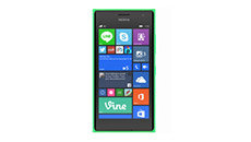 Nokia Lumia 735 Covers