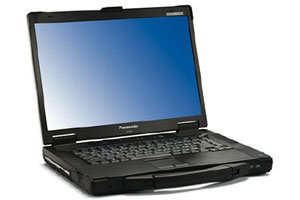 Panasonic laptop accessories