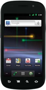 Samsung Google Nexus S 4G accessories
