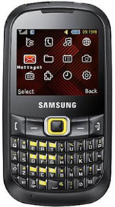 Samsung B3210 Corbytxt                    accessories