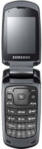 Samsung S5510 accessories
