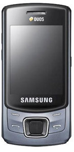 Samsung C6112 Accessories