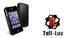 iPhone 4S Tuff-Luv covers