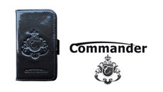 Apple iPhone 4S Commander Cases