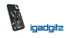 iPhone 3GS iGadgitz covers