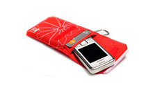 Apple iPhone Cloth Bags