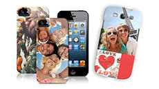 Design your own iPhone 4S Cover