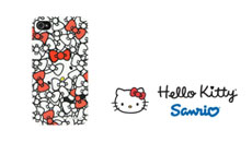 iPhone 4S Hello Kitty covers