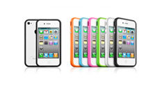 iPhone 4S Bumpers