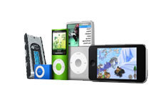 iPod - MP3 Accessories
