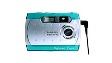Samsung DigiMax 35MP3