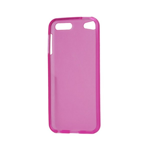 iPod Touch 5G, iPod Touch 6G TPU Case - Hot Pink  iPod Touch 5G, ...