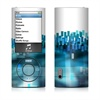 iPod Nano 5G Analysis Skin